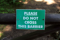 sign-do-not-cross-barrier-1631769